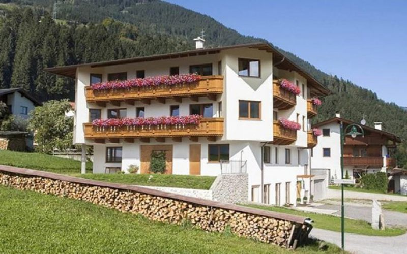 Apartments Veitl Zillertal